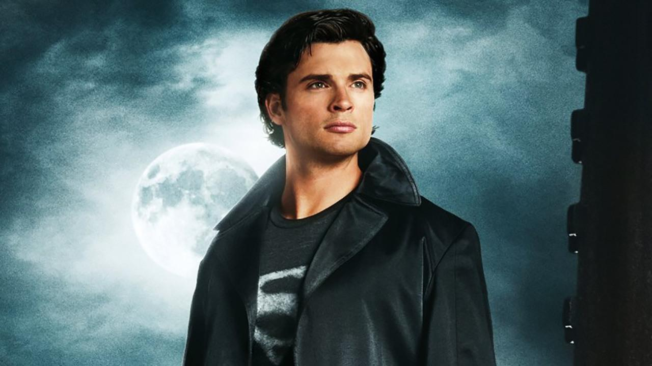 Smallville Available To Stream For The First Time Ever This October Via Hulu IGN