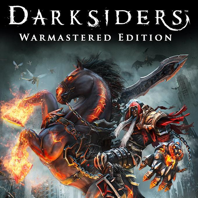Darksiders Cheats Codes Unlockables Wii U IGN
