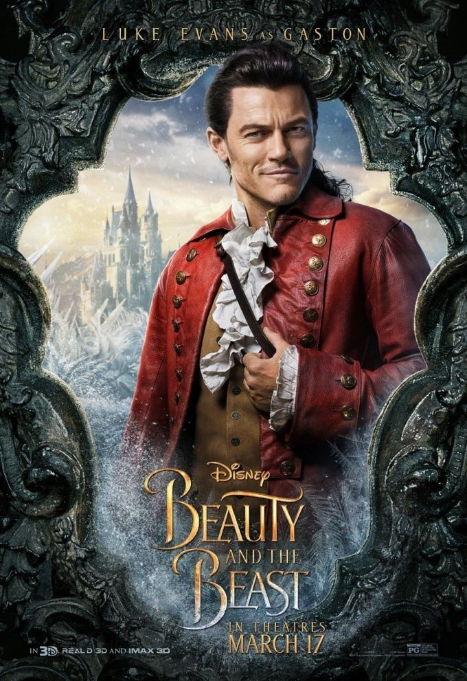 Image result for gaston beauty and the beast 2017
