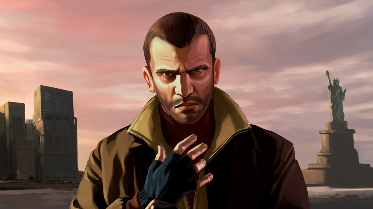 Grand Theft Auto 4 And All DLC Now Playable On Xbox One IGN