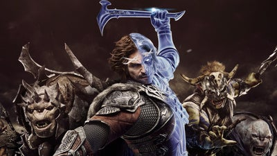 Image result for shadow of war release date