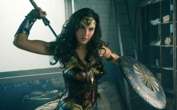 Wonder Woman First Reactions Twitter Roundup - IGN
