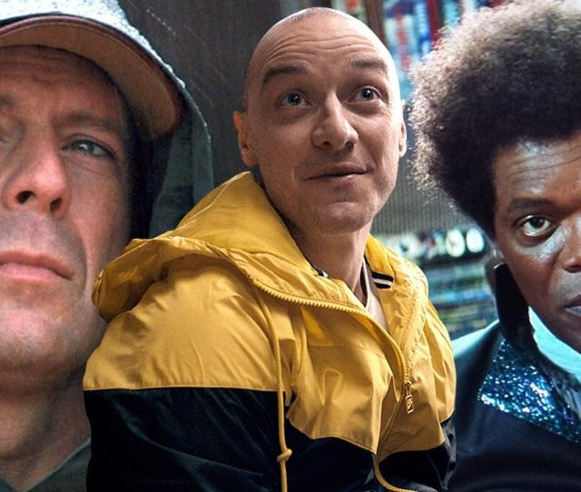 Everything You Need To Know About Unbreakable And Split Before You See Glass Ign