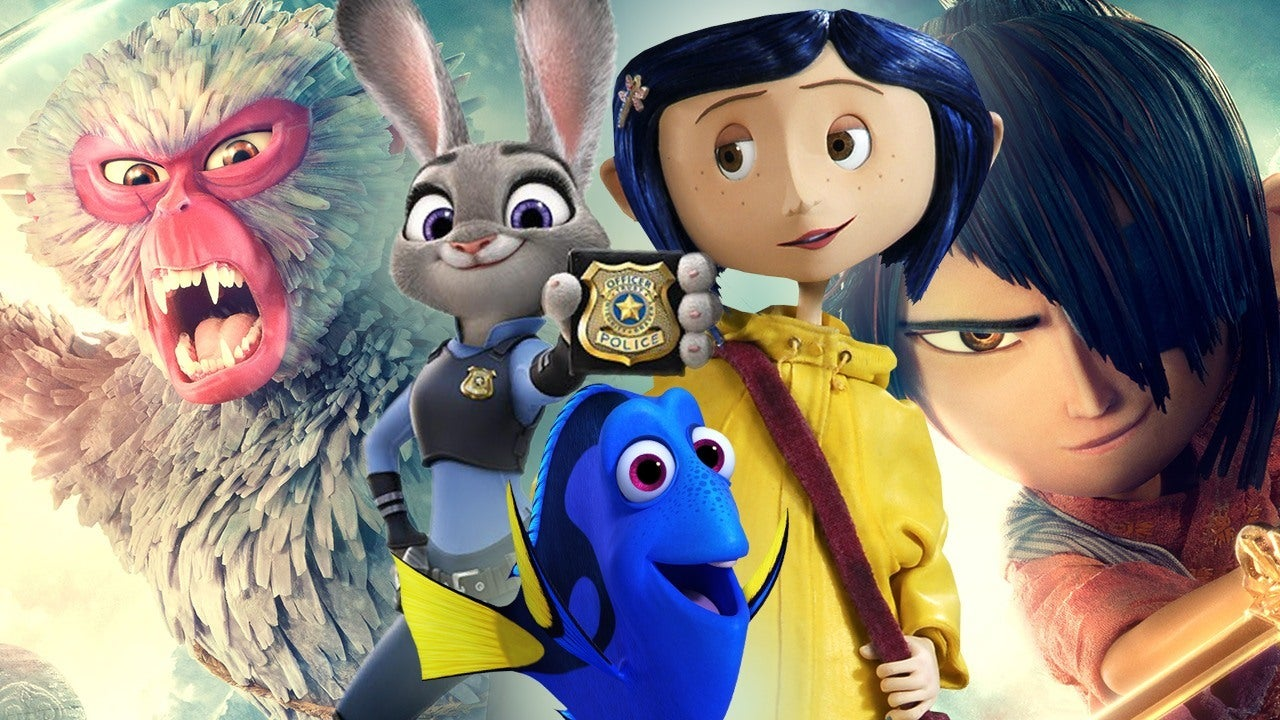 The Best Kids Movies Streaming On Netflix IGN