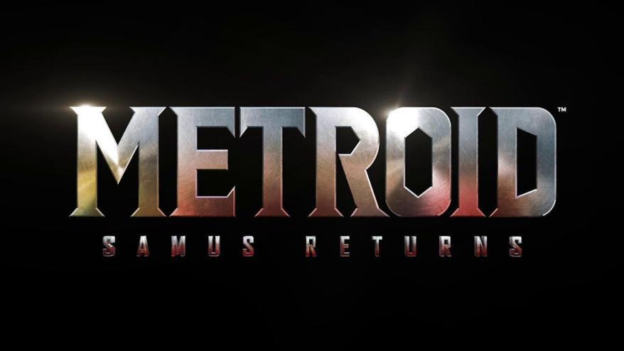 Image result for Metroid the return of samus 3ds