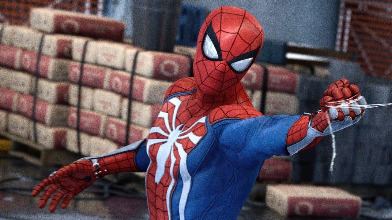 Marvels Spider Man Gameplay Story Details Revealed IGN