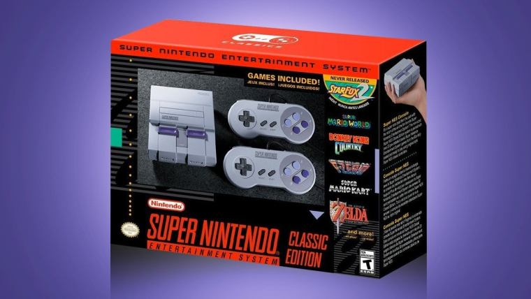 Image result for super nes classic
