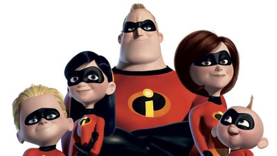Opinion: Why The Incredibles Remains One of Pixar's Best - IGN