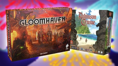 The Best Cooperative Board Games IGN