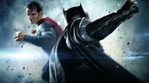 Zack Snyder discovered Batman against Superman's original, Bonkers' title
