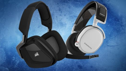 Best Wireless Gaming Headset 2020: The Best Game Audio Without Wires