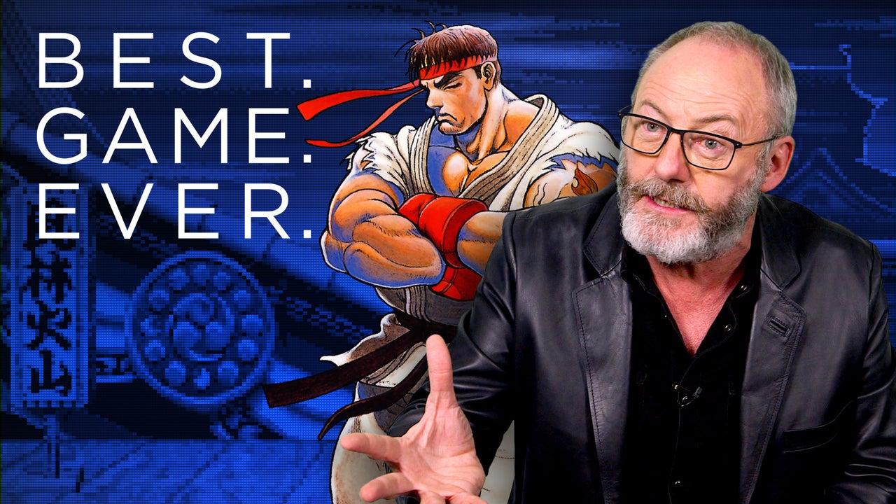 Street Fighter Or Mortal Kombat Celebs Favorite Head To