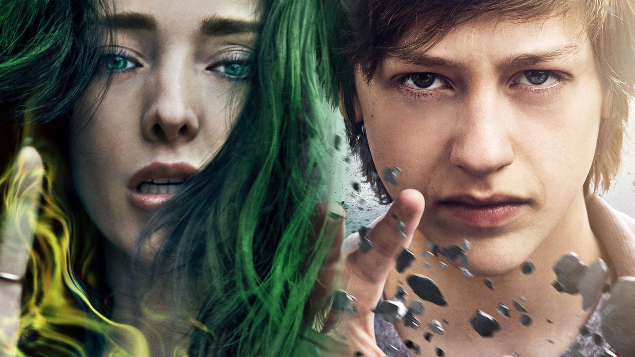 The Gifted Showrunner Explains Finale Twists Teases Season 2 IGN