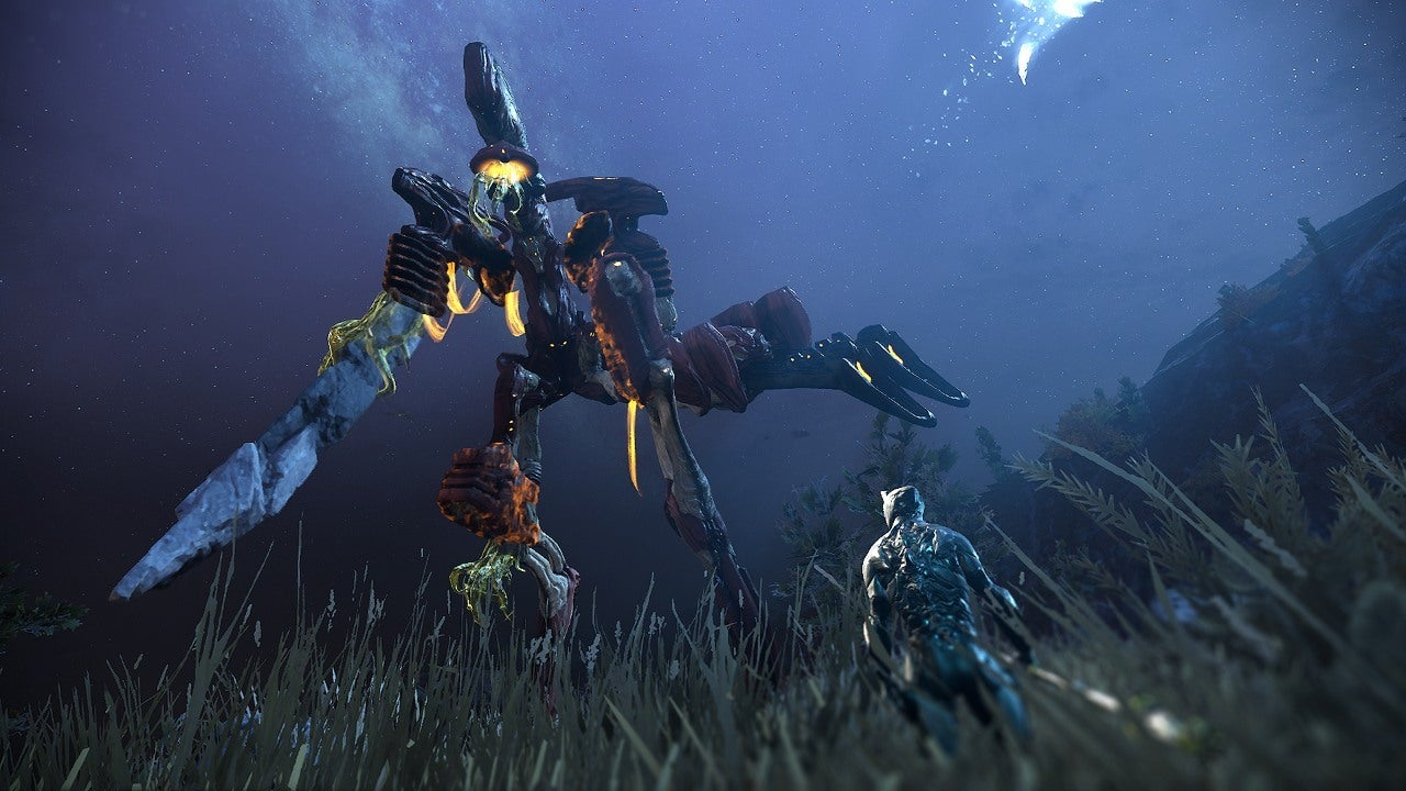 Warframe Developer Answers 5 Questions About Its New
