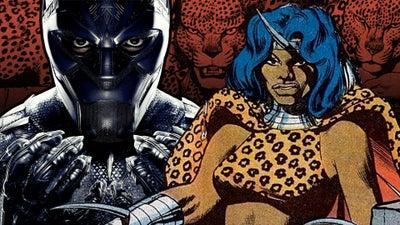 Black Panther 2 Madam Slay The Villain Who Should Follow Killmonger IGN