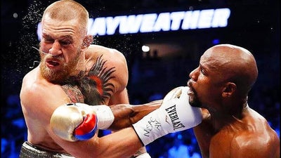 Boxing Champ Floyd Mayweather Is Apparently Making A Game