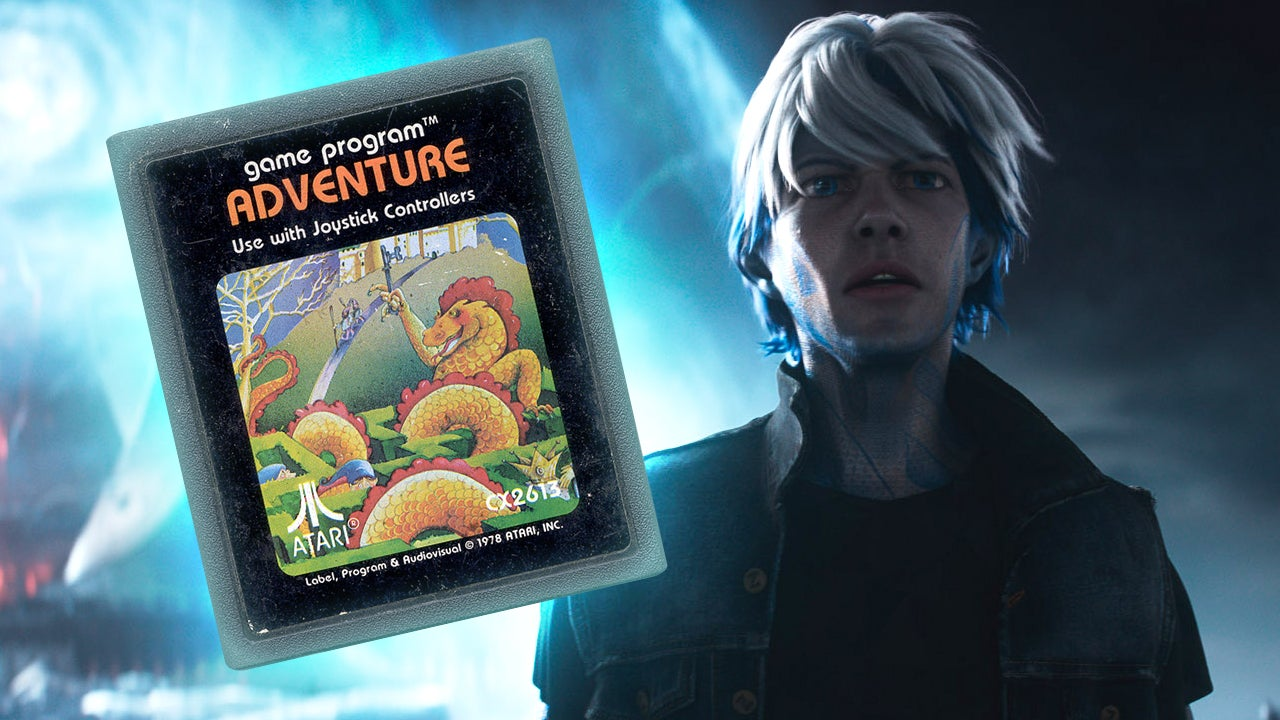 Yes Ready Player Ones Final Challenge Is Real How The Atari Adventure Easter Egg Works IGN