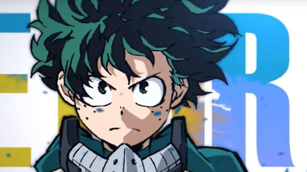 No thanks / not interested. My Hero Academia: One's Justice Gets New Name for Western ...