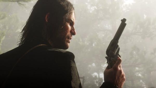 Why Red Dead Redemption 2 Is More than Just a Prequel - IGN