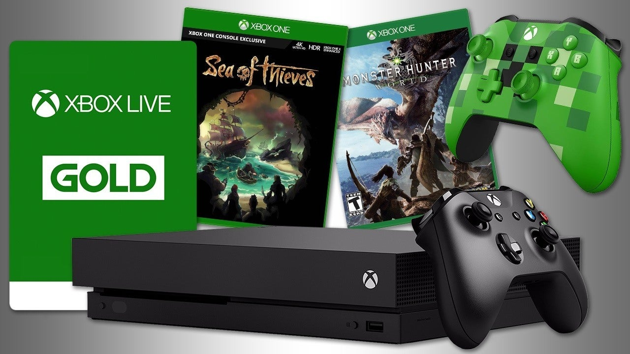 E3 2018 The Biggest Xbox Sale Of The Year 50 Off Xbox
