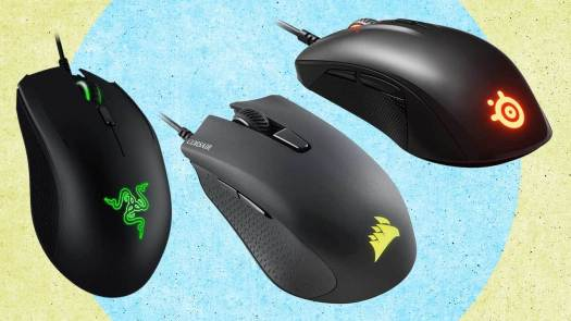 Best Budget Gaming Mouse 2020: Cheap Gaming Mice to Stay on Budget