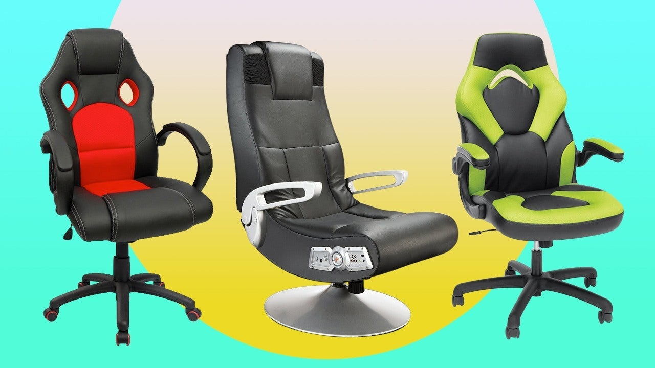 Best Budget Gaming Chairs 2020 Cheap Gaming Chairs For Everyone Ign