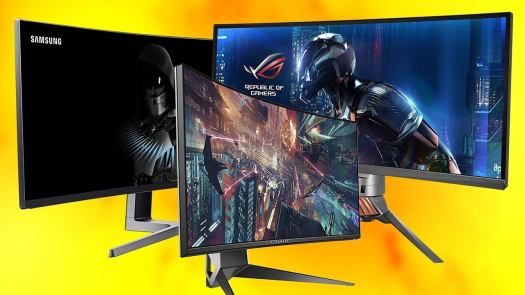 Best Curved Gaming Monitor 2020: Curved Monitors Designed for PC Gaming