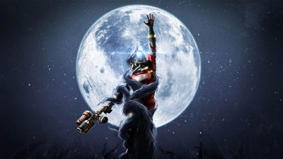 Prey Mooncrash Full Moon Update Includes Free Weapons