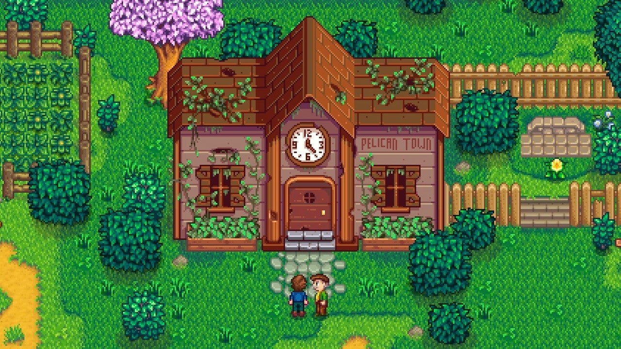 Stardew Valley Review 2018 IGN