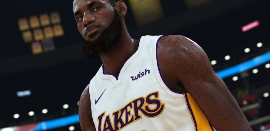NBA 2K19 Makes a Heck of a First Impression – GameUP24 73c0db9c6