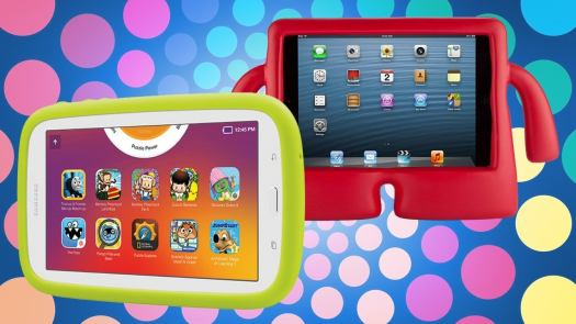 Best Tablet for Kids 2020: Educational and Kid-Friendly Tablets