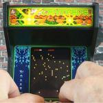 New Line Of Mini Arcade Machines Are Exact 12 Inch Replicas Ign