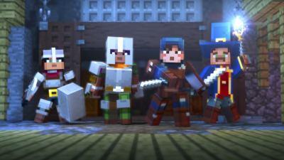 OH NO MINECRAFT GI Oh No Minecraft Gi - Skins para minecraft pe yugioh