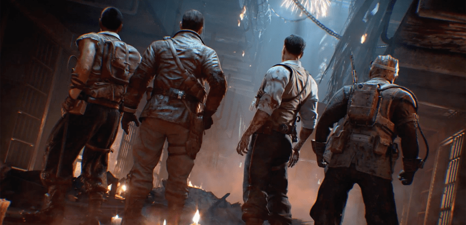 Call of Duty: Black Ops 4 Easter Eggs Don't Activate Until