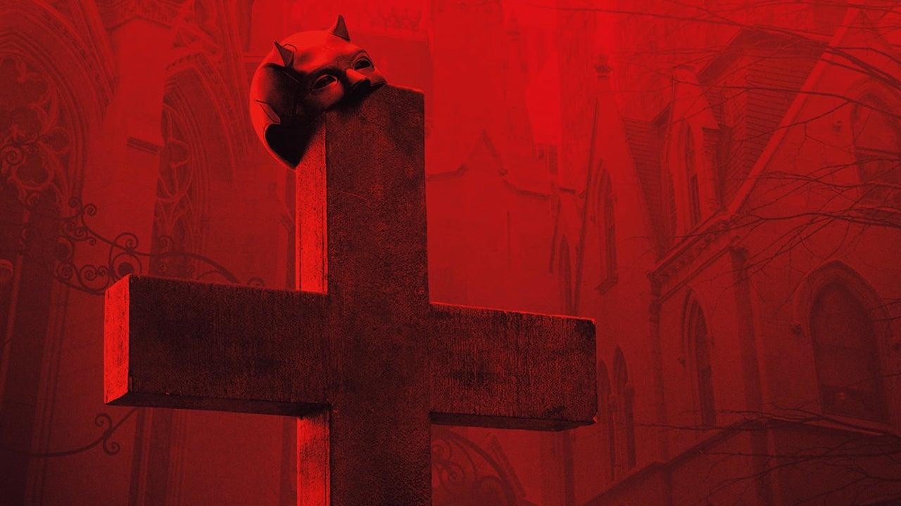 Daredevil Season 3 Episode 4 Blindsided Review IGN