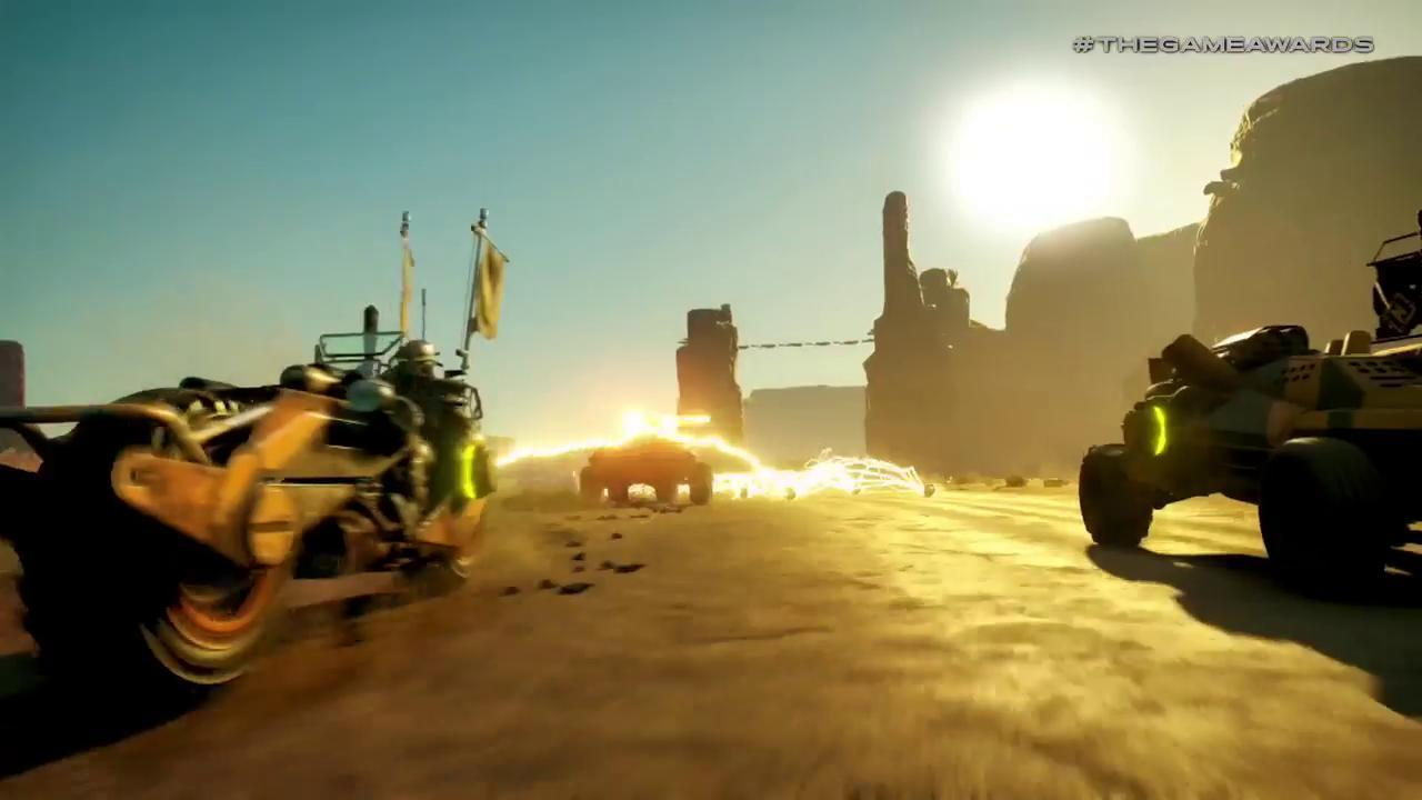 Rage 2 Release Date Announced IGN
