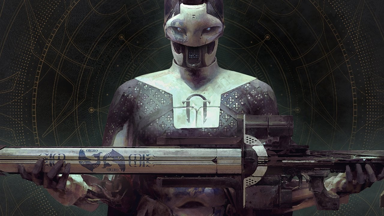 Destiny 2 Black Armory Review IGN