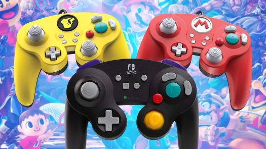 The Best Controller for Super Smash Bros. Ultimate 2020