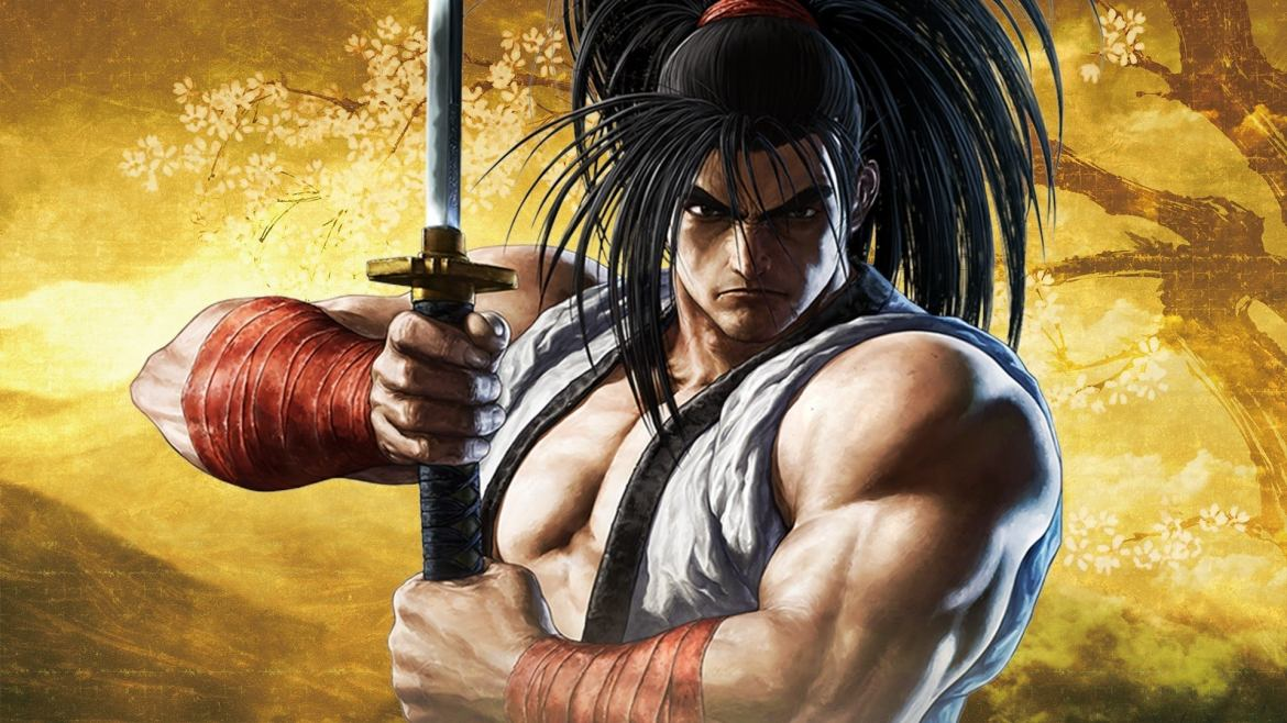 Samurai Shodown Review - IGN