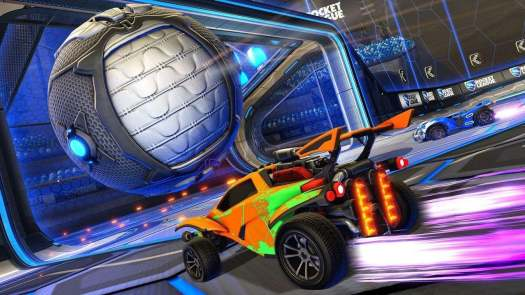 11. Rocket League<br> <br> Rocket League came to Nintendo Switch two years after its initial release. As noted in IGN's Rocket League review, a sacrifice to resolution was initially made in order to achieve a steady 60fps, though that was remedied within six months by a post-launch patch.<br> <br> The Switch version's relative technical shortcomings preclude it from being a go-to platform for competitive players, but with its now-steady performance, handheld capability, and Xbox One-PS4-PC cross-play, Rocket League's Switch port is an excellent way for more casual players to enjoy Psyonix's soccer-driving hybrid.