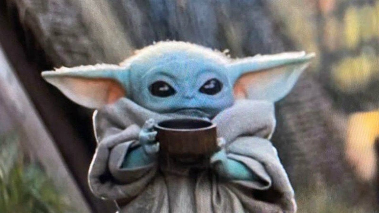 Baby Yoda Funko POPs from Star Wars: The Mandalorian Are Selling Out Fast