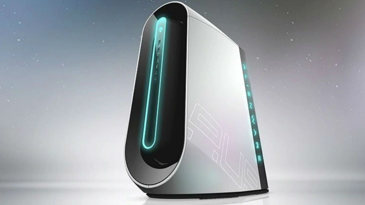 The Best Prebuilt Gaming PC Cyber Monday Deals