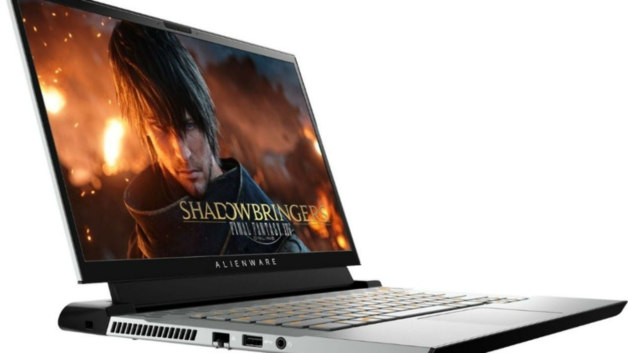 The Best Cyber Monday Deals on Gaming Laptops with an RTX 2060 Graphics Card