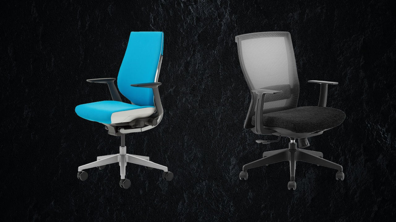 Best Office Chair 2020 Office Desk Chairs For Your Workplace Or Home Ign