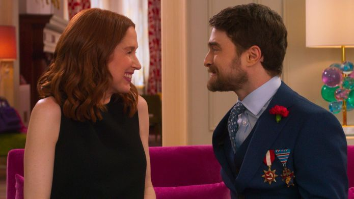 Unbreakable Kimmy Schmidt: Kimmy against the Reverend debuts May 12, 2020 on Netflix