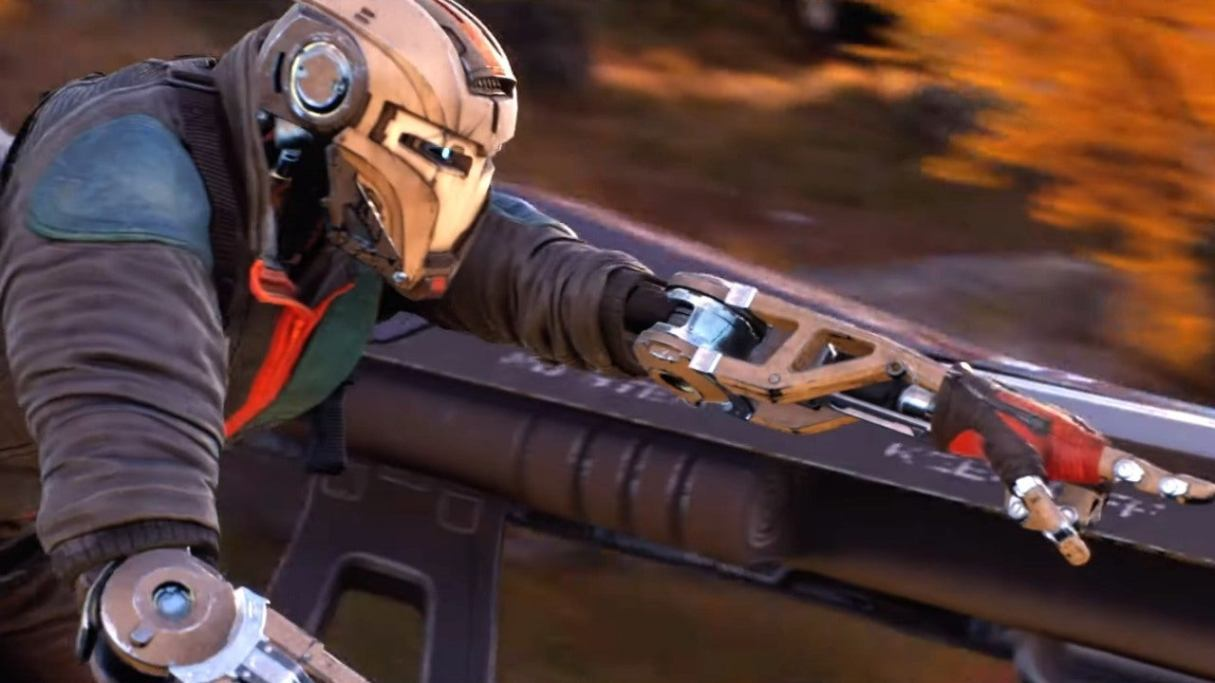 Disintegration Release Date Announced For June - IGN