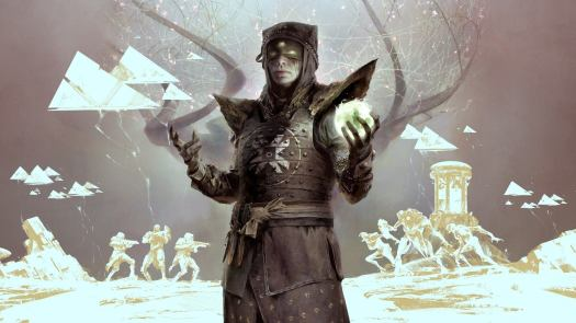 Here's Everything Leaving Destiny 2 in November 2020 When Beyond Light Is Released 2