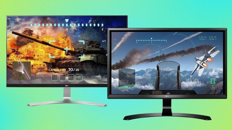 Best 4K Gaming Monitors 2020: The Sharpest Ultra HD Displays