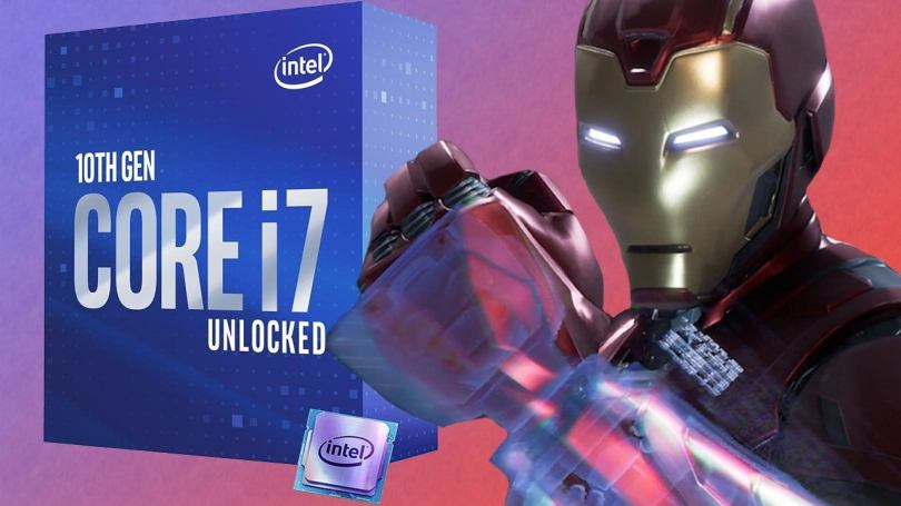 Daily Deals: Buy an Intel CPU, Receive Marvel's Avengers for Free, Save on Razer PC Accessories and More