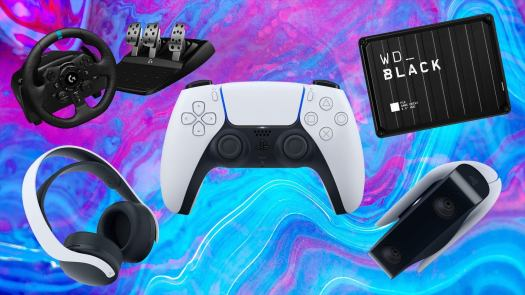 Best PS5 Accessories: The Best PlayStation 5 Controller, Headset, and More